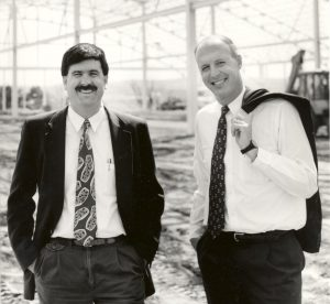 Mike Callahan and Robert A. Brandt Jr.